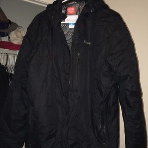 Columbia thermacoil winter jacket
